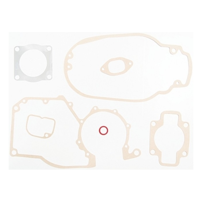 Σετ φλάντζες, κατάλληλες για τα μοντέλα ΕΤΖ 250/251, Α''ποιότητας