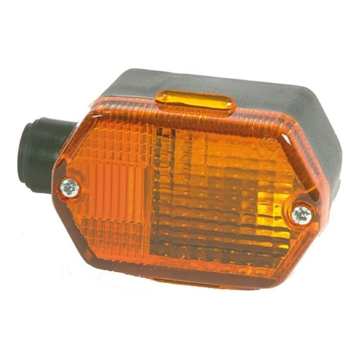 Φλας μπροστινό με γωνίες, για τα μοντέλα S53/83, S51, S70, SR50/80, ETZ