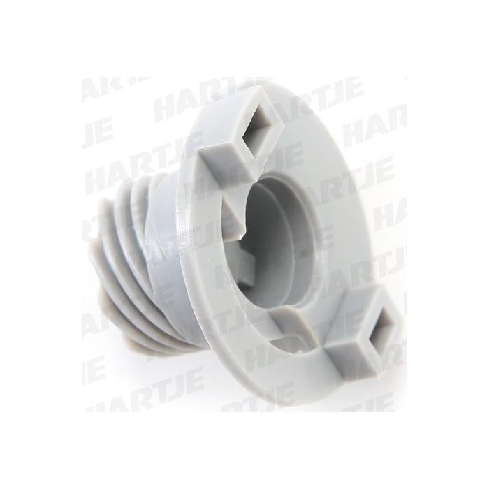 Βιδωτό γρανάζι με 10 δοντάκια για τα μοντέλα S51, S70, S53/83, SR50/80, KR51/2