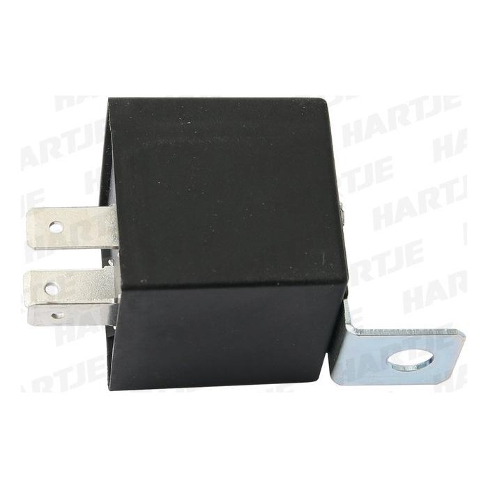 Διακόπτης φλας 8586.6/009, 12 V 2(4) X 10 W, για μοντέλο PVL, κατάλληλος για τα μοντέλα SR50/80, S53/83