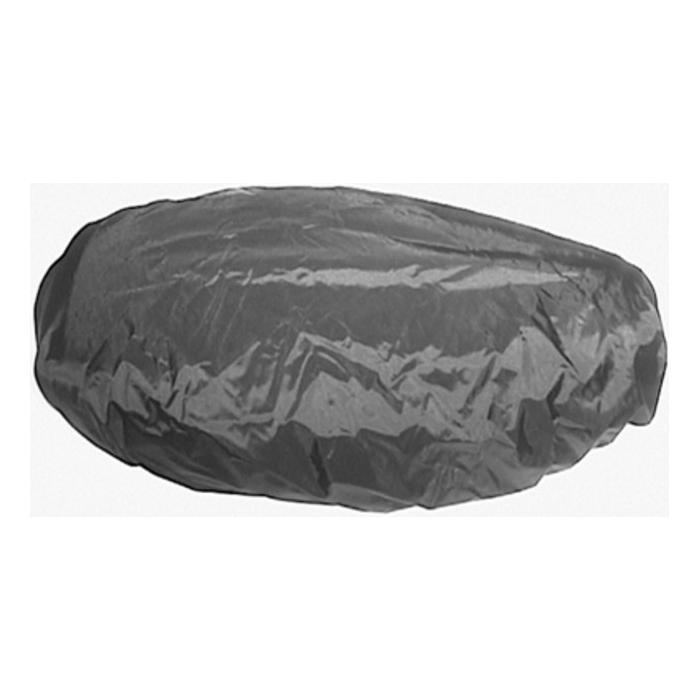 Κάλυμμα σέλας, υλικό: νάιλον, χρώμα: μαύρο, μέγεθος: 100 x 85 cm, βάρος: 50 g
