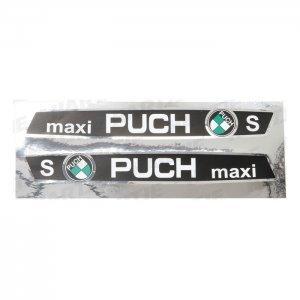 """ΑΥΤΟΚΟΛΛΗΤΟ """"PUCH MAXI S"""""""