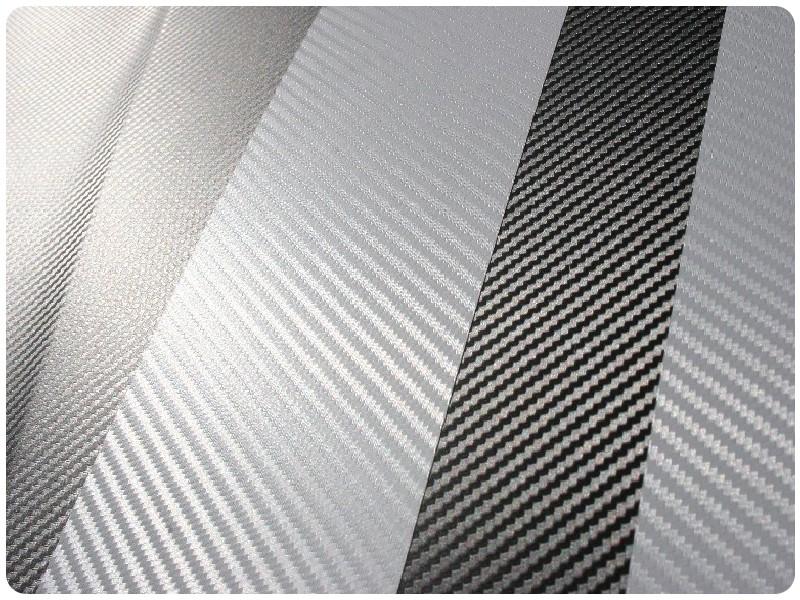 Carbon Λευκό 100x152cm Bubble Free 570