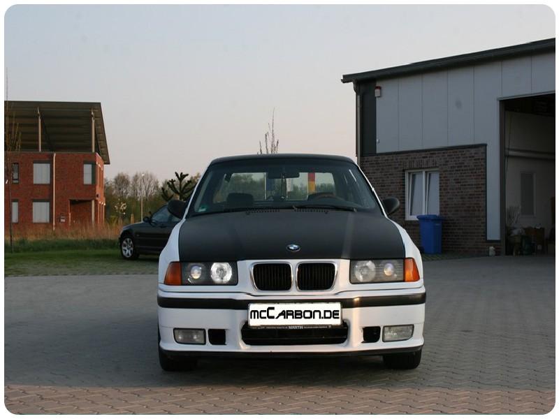 Carbon Λευκό 20x152cm Bubble Free 570 3