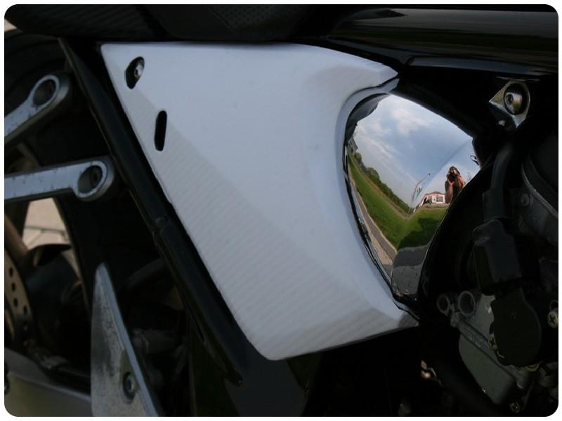 Carbon Λευκό 150x152cm Bubble Free 570