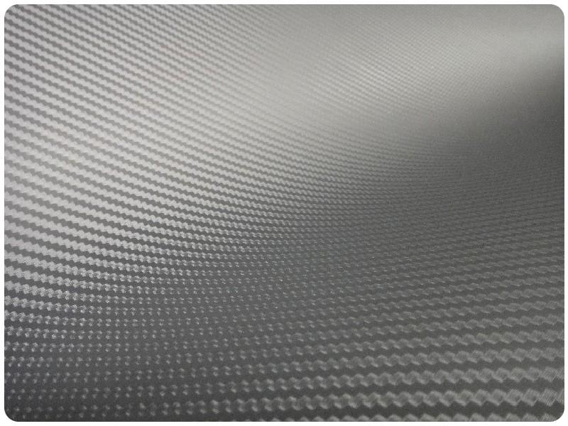 Carbon ΑΣΗΜΙ 150x152cm Bubble Free 591