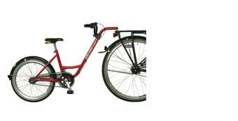 Τρέιλερ-Ποδηλάτου