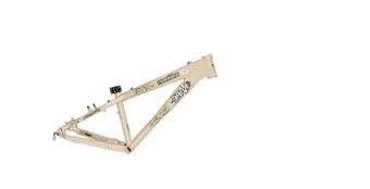 Σκελετό Ποδηλάτου