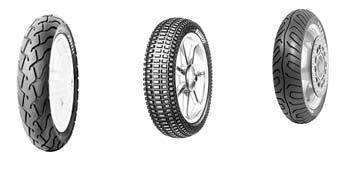 Ελαστικά - Pirelli