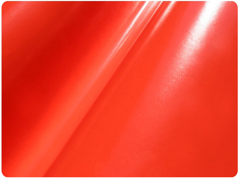 Μεμβράνες Αλλαγής Χρώματος Πορτοκαλί 100cm X 122cm 601
