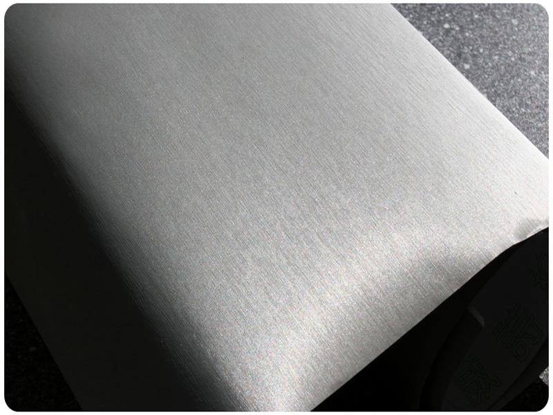 Μεμβράνες Αλλαγής Χρώματος ΑΣΗΜΙ 50cm X 120cm 608