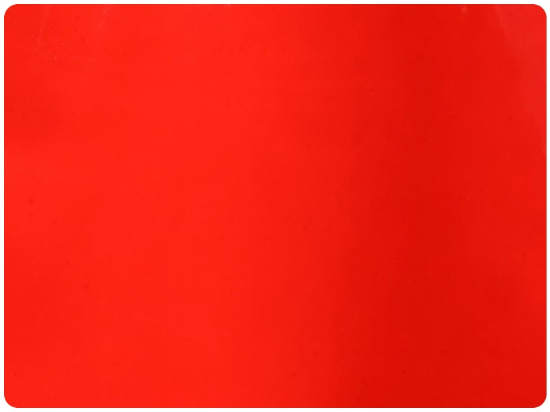 Μεμβράνες Αλλαγής Χρώματος ΚΟΚΚΙΝΟ 50cm X 100cm 612