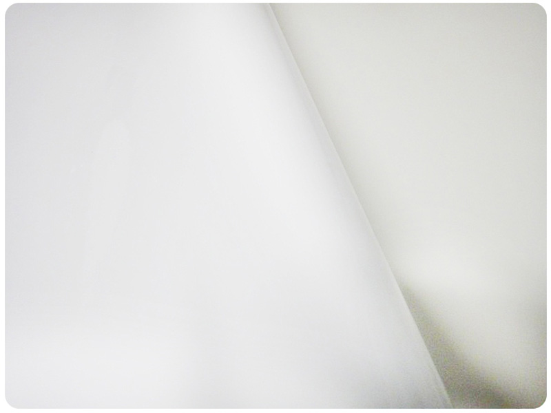 Μεμβράνες Αλλαγής Χρώματος Λευκο 100cm X 122cm 621