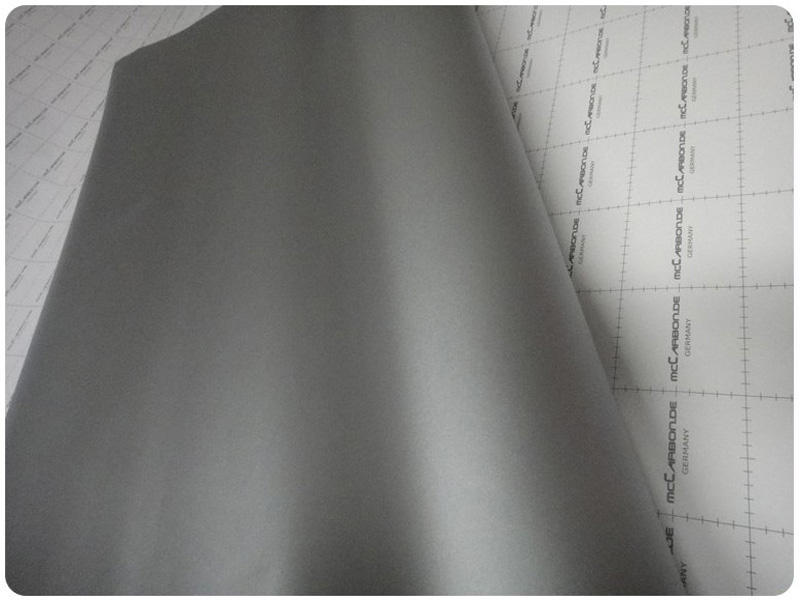 CARBON 3D Τρισδιάστατο Ασημι ματ Ανάγλυφο 50cm X 152cm 626