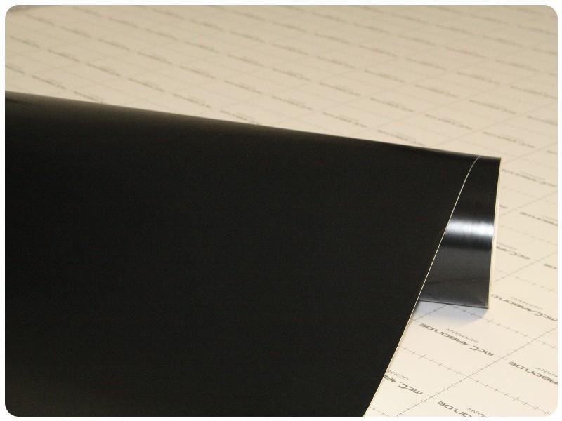 Μεμβράνη Αυτοκόλλητο ΜΑΥΡΟ Γυαλιστερό 20x138cm Bubble Free 629