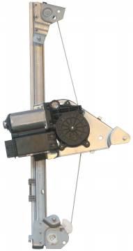 Μηχανισμός ηλεκτρικών παραθύρων με μοτερ comfort XANTIA 2/93> συνοδηγ