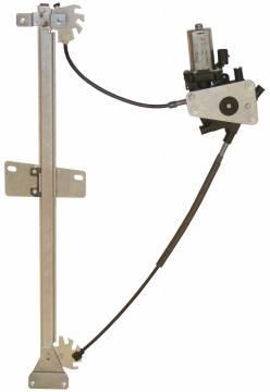Μηχανισμός ηλεκτρικών παραθύρων με μοτερ VIANO/VITO W638 2π συνοδηγού