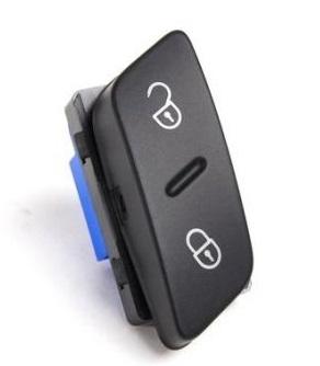 ΔΙΑΚΟΠΤΗΣ ΚΕΝΤΡΙΚΟΥ ΚΛΕΙΔΩΜΑΤΟΣ VW GOLF 5 - JETTA - PASSAT - CC - TIGUAN ( 4pin ) Oem code : 1K0962125B