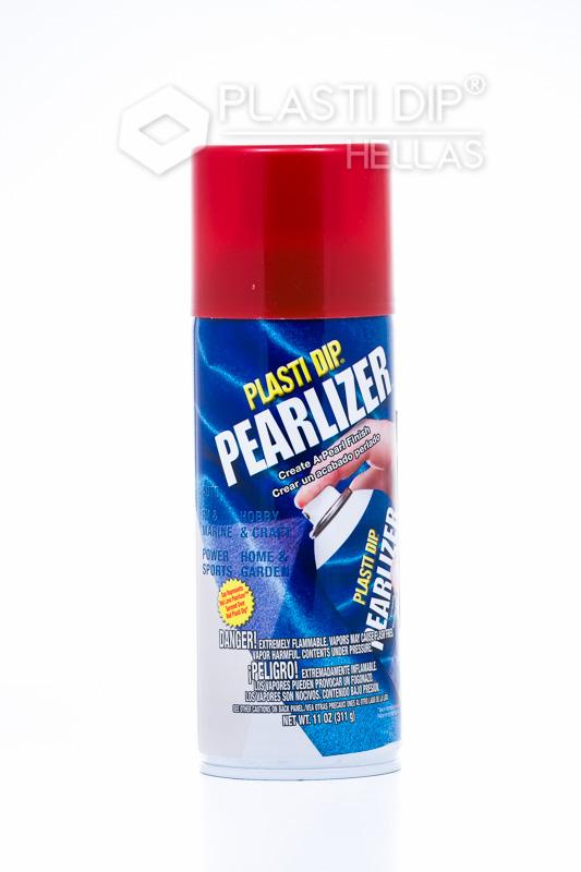 Σπρέυ Plasti Dip Red Lava Pearlizer