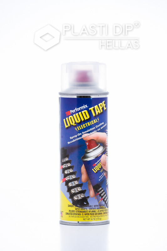 Liquid Tape Spray Clear