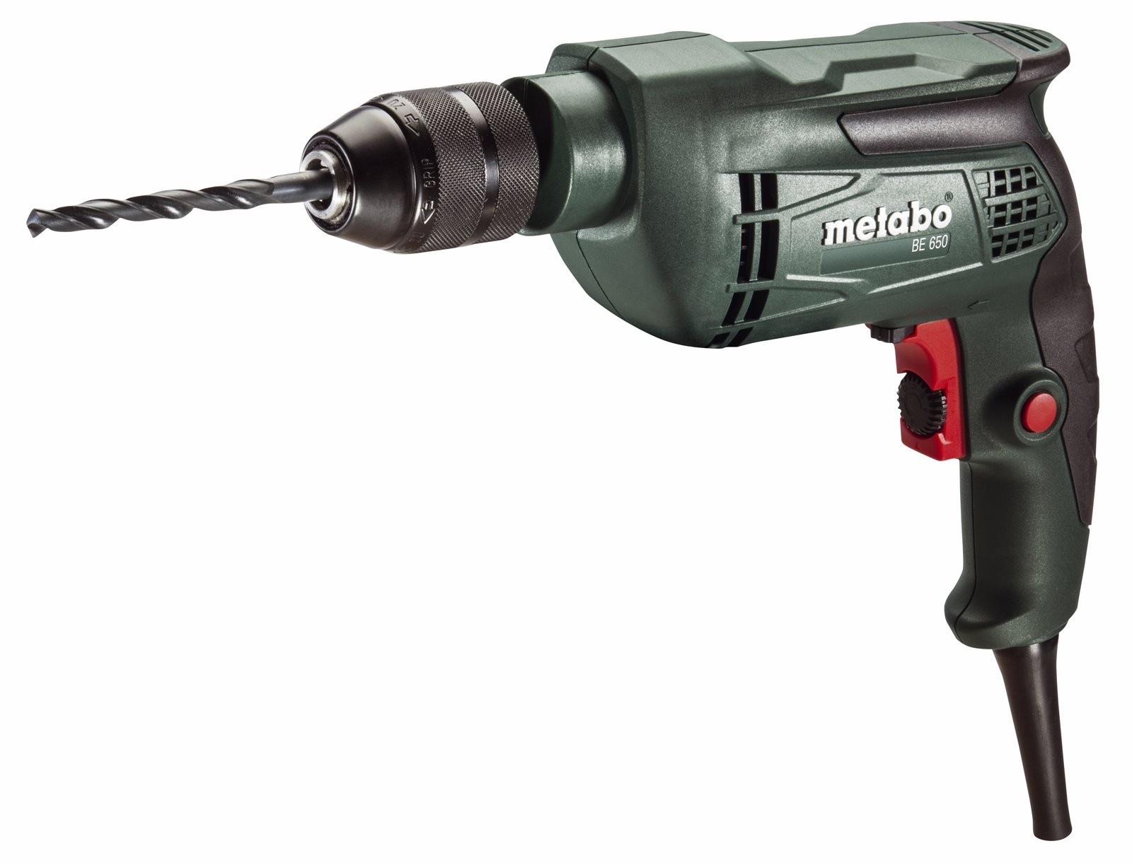 Δράπανο Metabo 650W BE 650 Futuro Plus