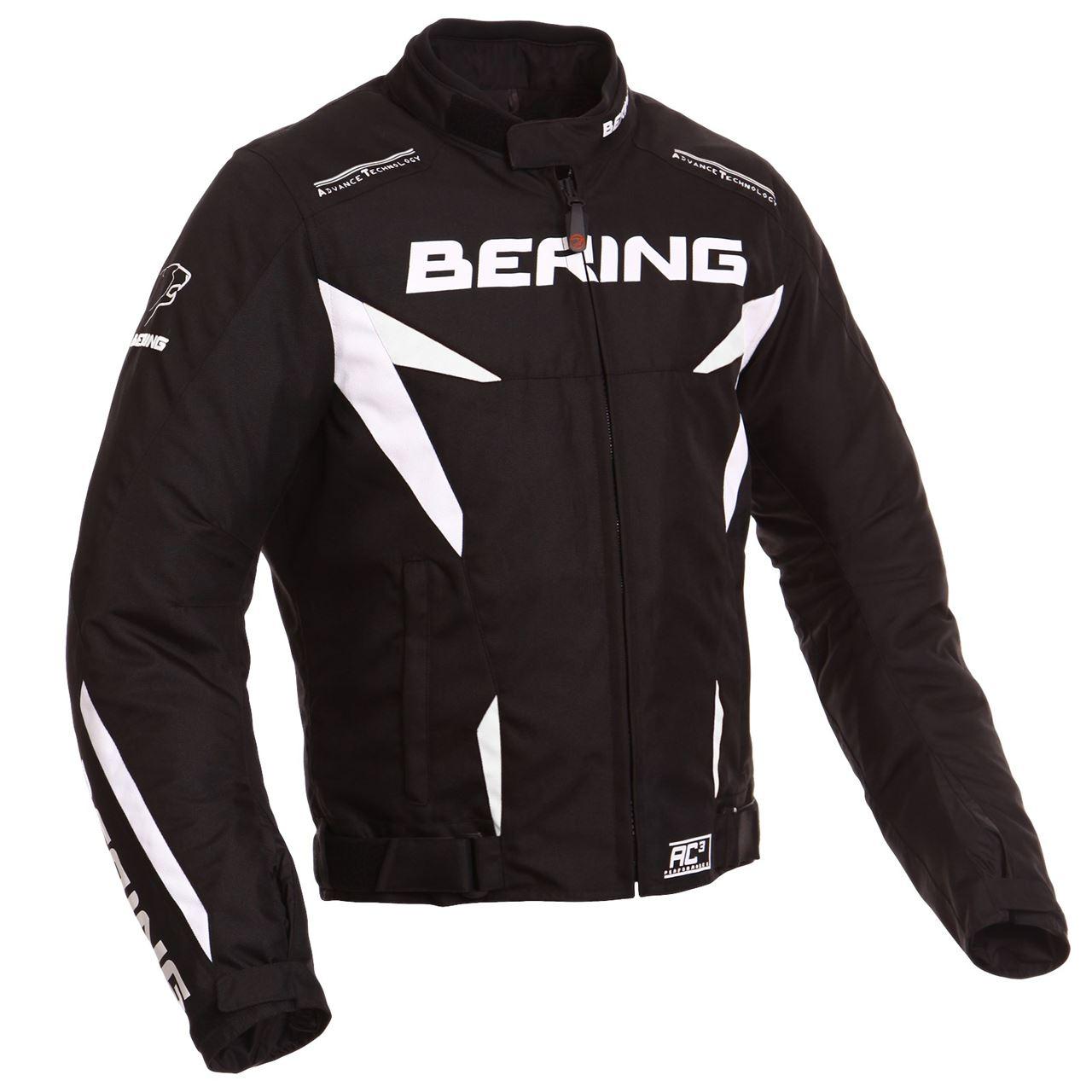 Bering Μπουφάν Fizio