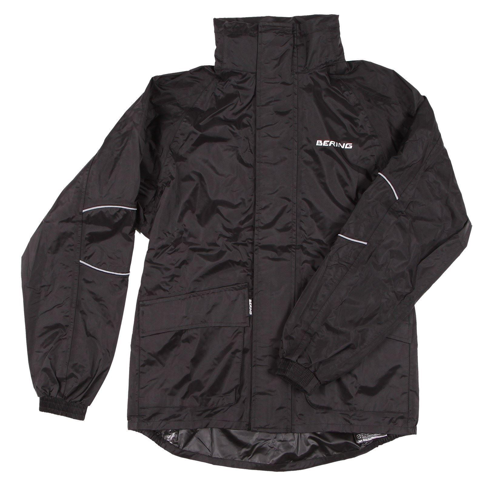 Bering Αδιάβροχο Τζάκετ Maniwata