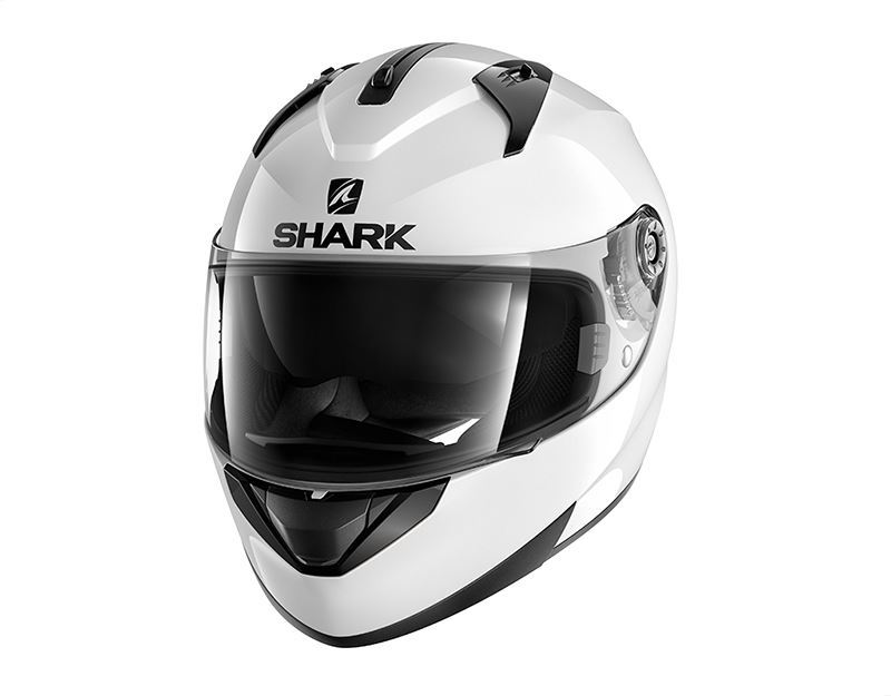 SHARK RIDILL WHITE