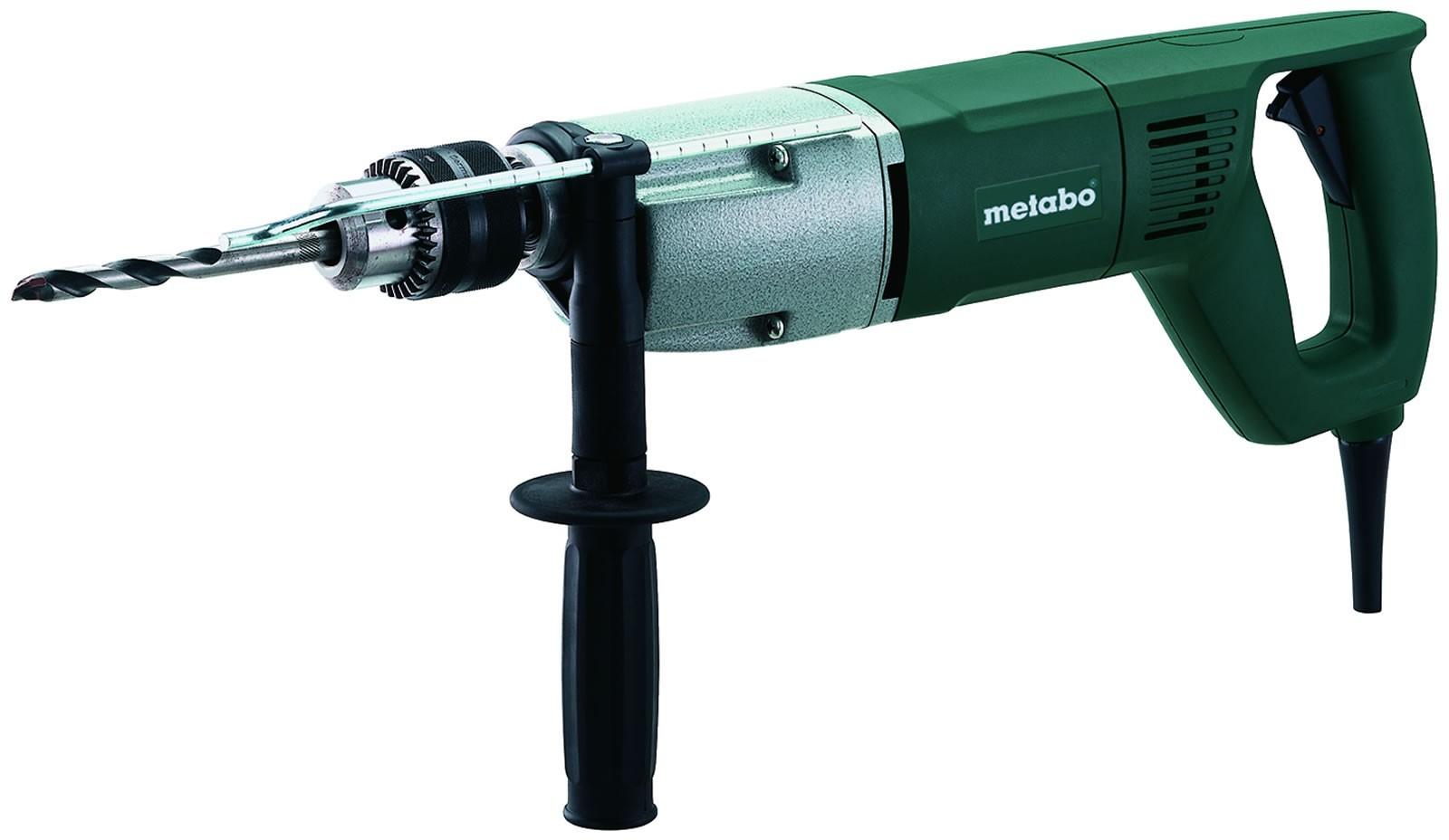 Δράπανο Metabo 1100W BDE 1100