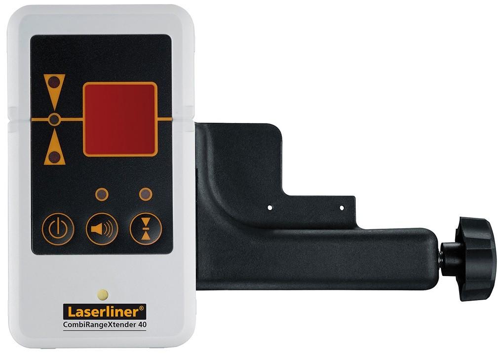 Δέκτης Αλφαδιού Laser CombiRangeXtender 40 Laserliner