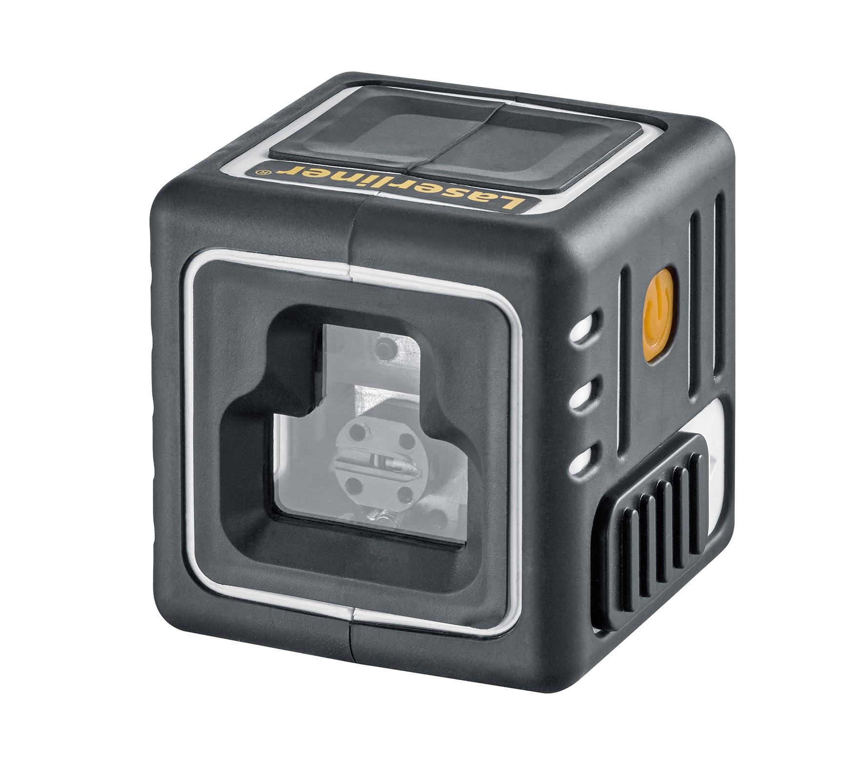 Αλφάδι Κύβου Laser CompactCube-Laser 3
