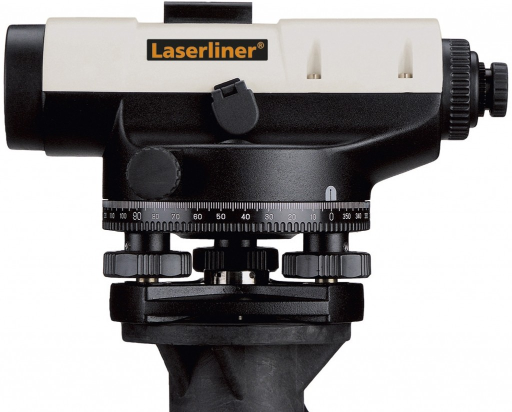 Χωροβάτης AL 26 Classic Laserliner