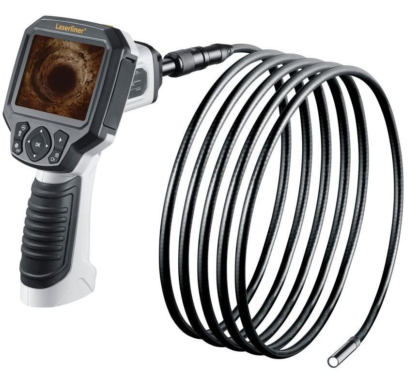 Κάμερα Επιθεώρησης VideoFlex 10m G3 Ultra Laserliner
