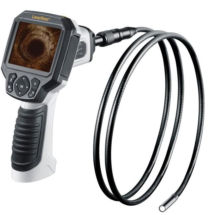 Κάμερα Επιθεώρησης VideoFlex 1,5m G3 Laserliner