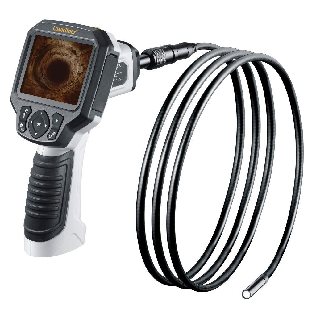 Κάμερα Επιθεώρησης VideoFlex 5m G3 XXL Laserliner