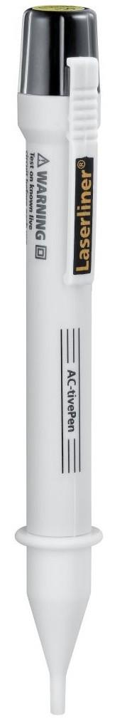 Ανιχνευτής Τάσης ActivePen Laserliner