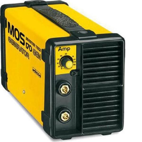 Ηλεκτροκόλληση Deca Ηλεκτροδίου & Tig Inverter Mos 170Gen