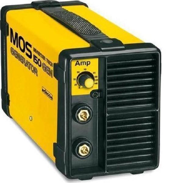 Ηλεκτροκόλληση Deca Ηλεκτροδίου & Tig Inverter Mos 150Gen