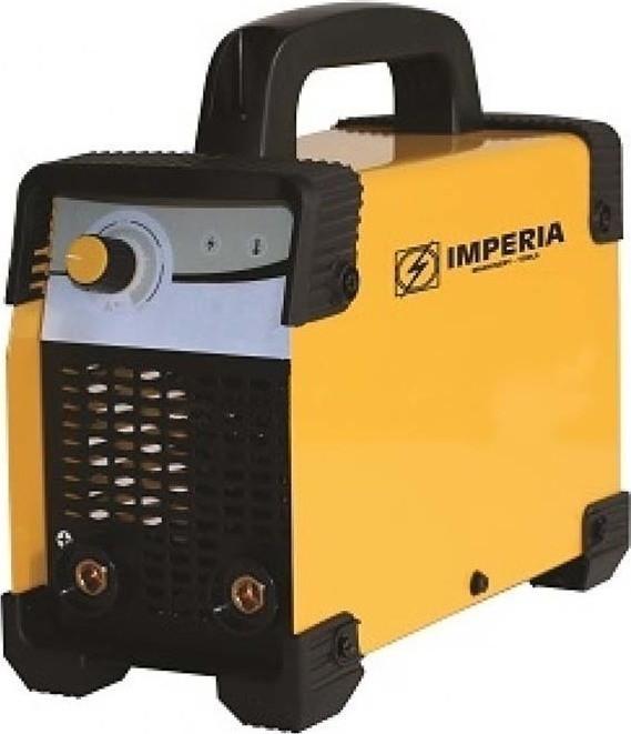 Ηλεκτροκόλληση Imperia Ηλεκτροδίου (MMA) Inverter Smart160 65672