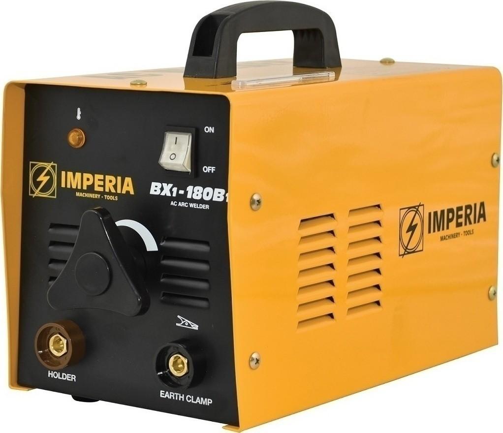 Ηλεκτροκόλληση Imperia Ηλεκτροδίου BX1-180B1 180A 60104