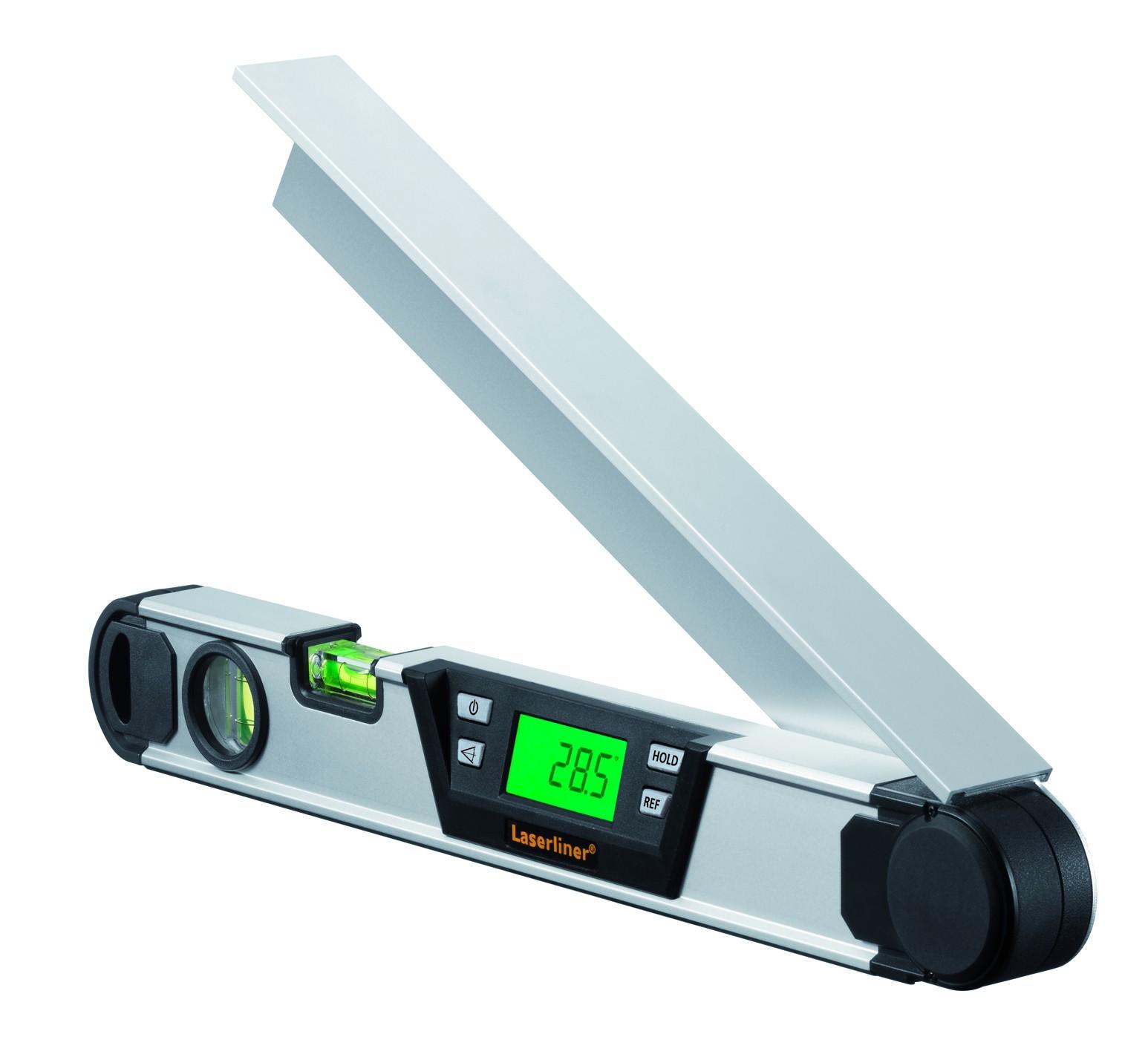 Γωνιόμετρο Ψηφιακό ArcoMaster 40 Laserliner