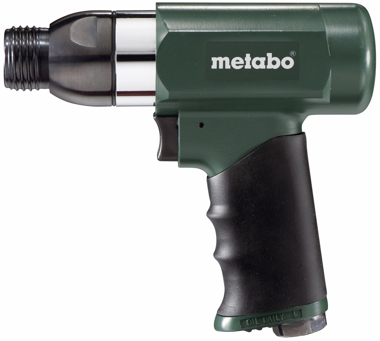 Αεροπιστολέτο Metabo 3000rpm Κατεδαφιστικό DMH30 Set 60411550 1