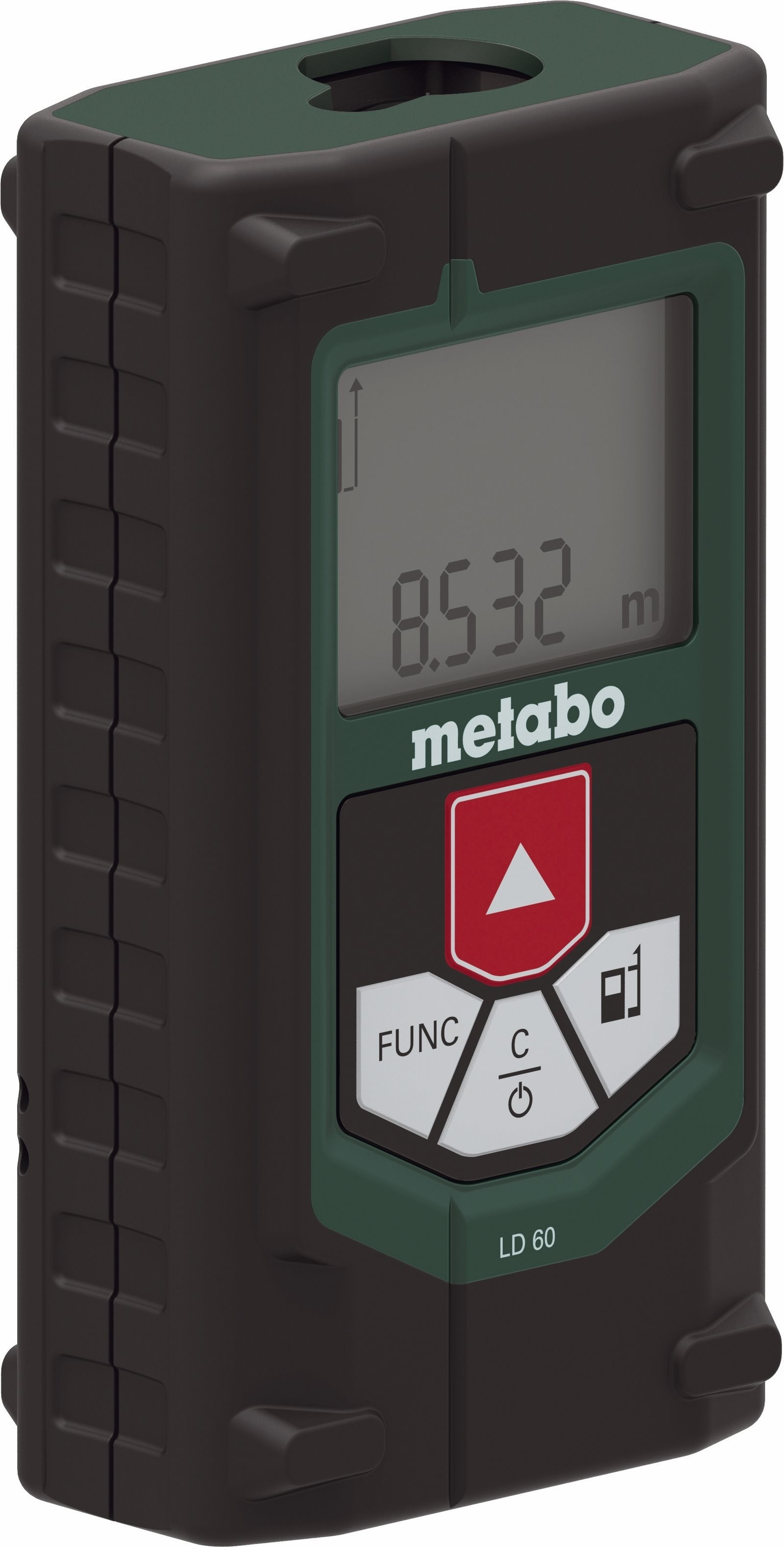 Αποστασιόμετρο Laser Metabo LD 60