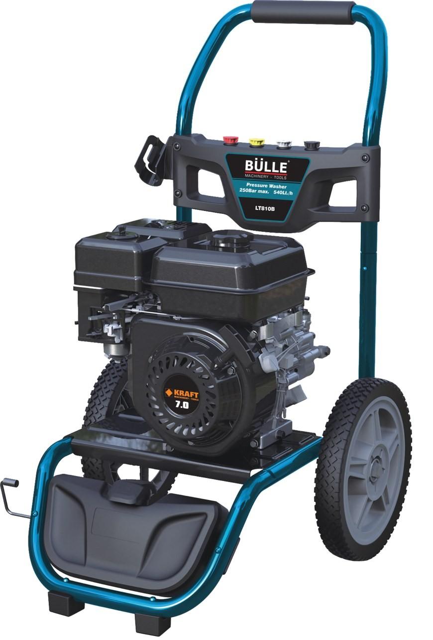Πλυστικό Μηχάνημα Νερού 207cc Bulle 605205 Κινητήρας Βενζίνης