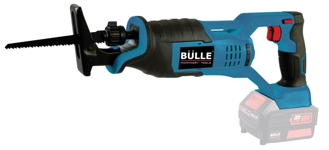 Σπαθοσέγα Μπαταρίας Bulle 18V 633016