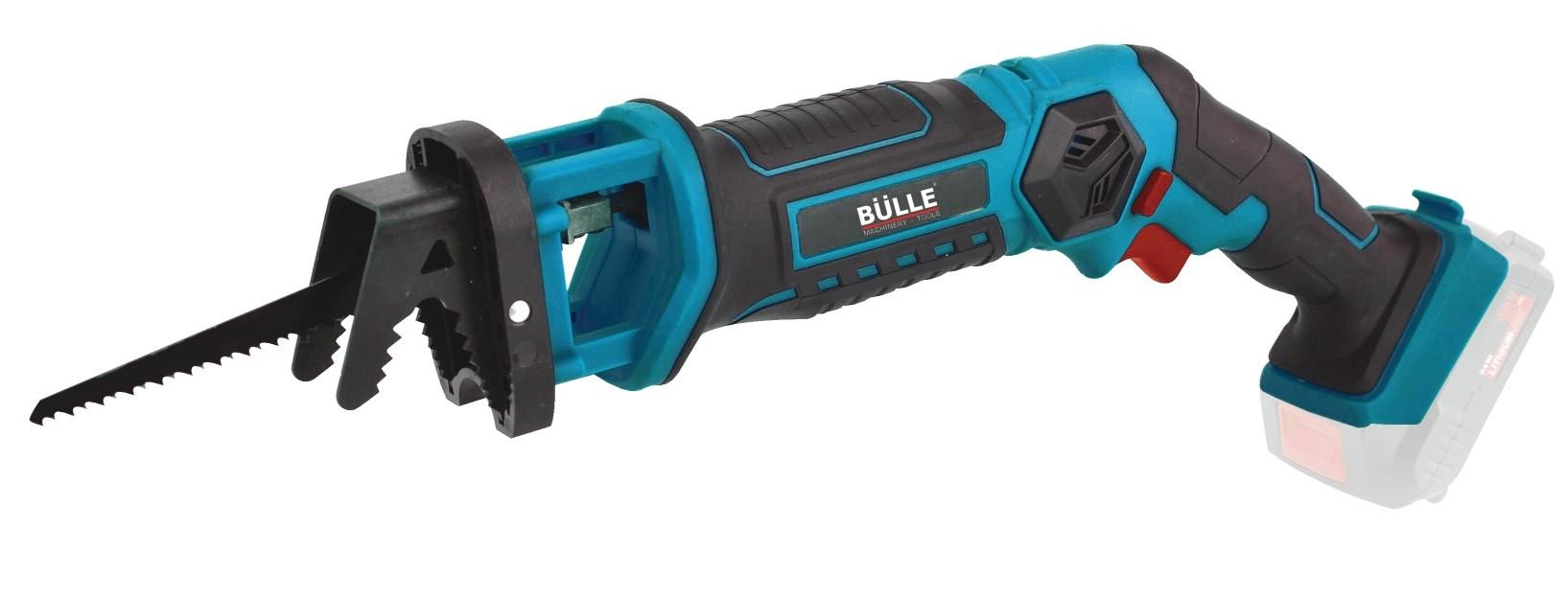 Σπαθοσέγα Bulle 18V 633020
