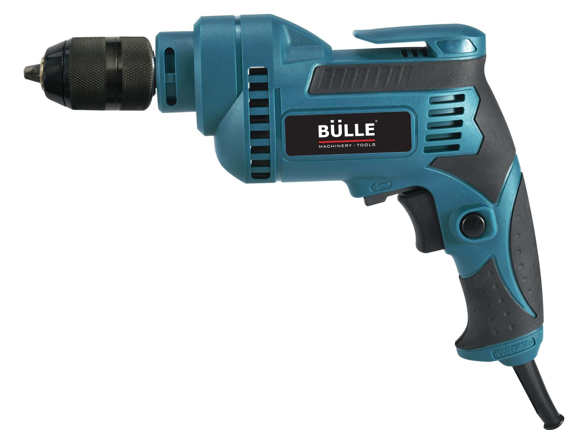 Δράπανο BULLE 650W Ηλεκτρικό 633028