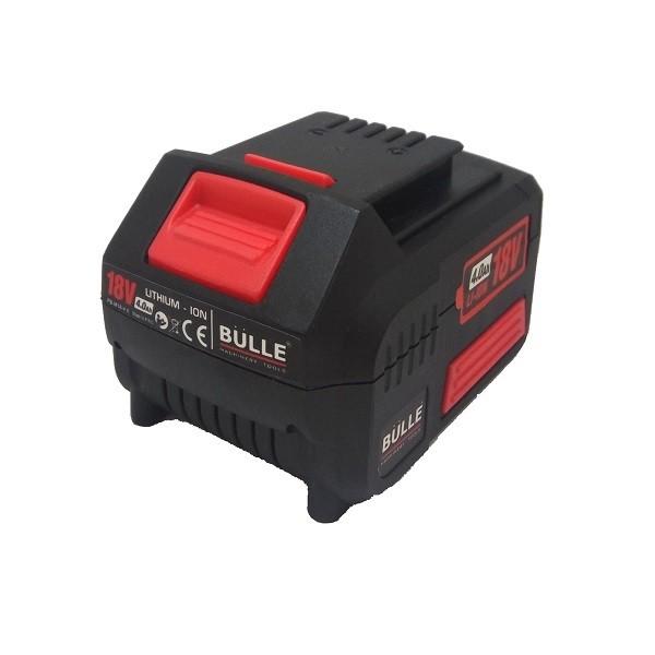 Μπαταρία Bulle Li-Ion 18V 4.0Ah 64229