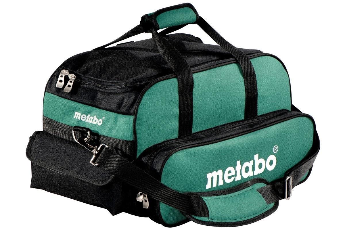 Τσάντα Εργαλείων Metabo 657006000