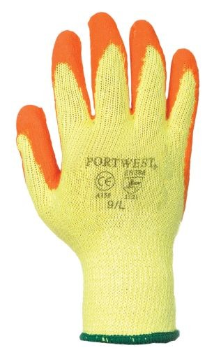 Γάντια Εργασίας - Latex PortWest - Α 150